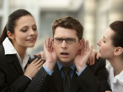 5 Strategies to Handle Difficult People and Situations