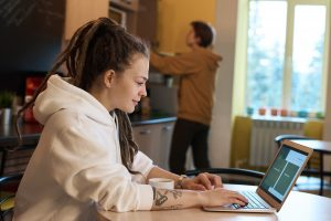 Online training while working from home with CTO Online Courses