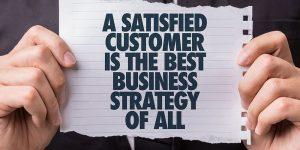 Customer Satisfaction training with CTO