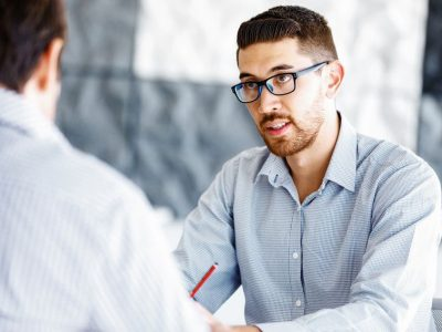 Managing Difficult People & Situations in the Workplace