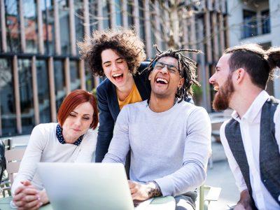 CTO Leadership Webinar – Wellbeing Now