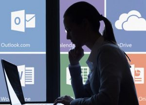 Work anywhere, anytime with Microsoft 365 Business tools
