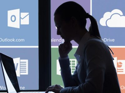 Work Anywhere Anytime with Microsoft 365 Advanced Business Tools