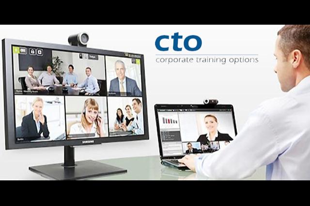 CTO Technology Webinar - Microsoft Teams