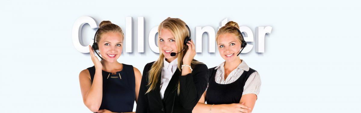 Call Centre Success