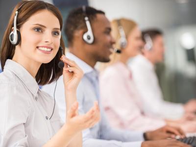 CTO Customer Service Webinar – Call Centre Success