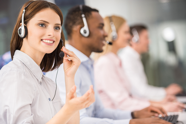 CTO Call Centre Training