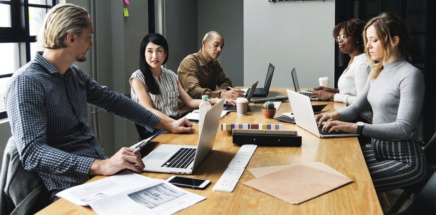Train your Team in Outlook