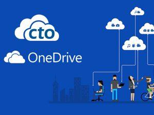 Microsoft OneDrive Webinar