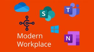 Modern Workplace with Microsoft 365