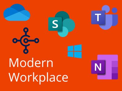 CTO Technology Webinar – The Modern Workplace – 13 August