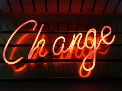 Five Tips For Successful Change Management