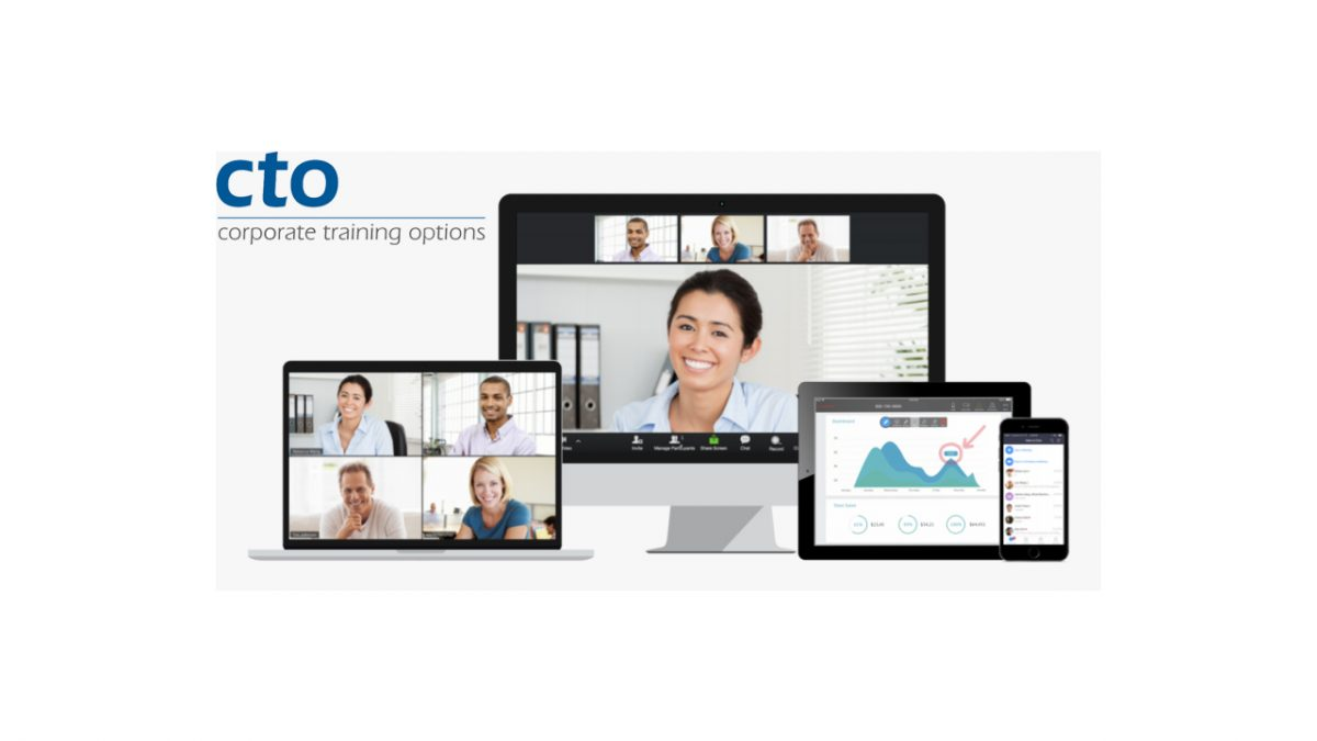 CTO Webinar: How to run meetings in Microsoft Teams