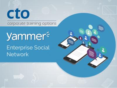 CTO Technology Webinar – Microsoft Yammer