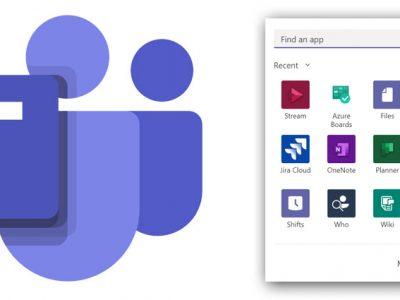 CTO Technology Webinar – Apps in Microsoft Teams