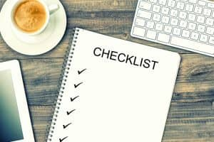 EOFY Business Checklist