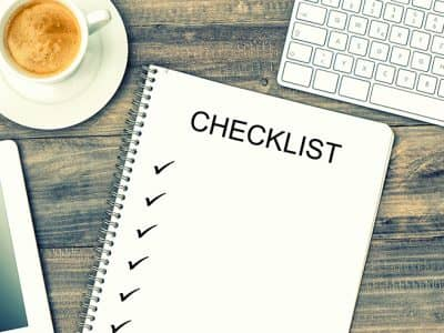 Here's the only EOFY Business Checklist you'll need