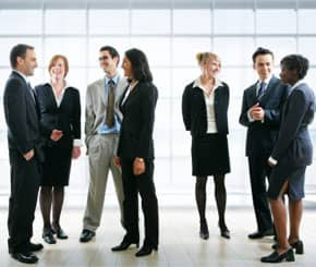 Organisational change for your team