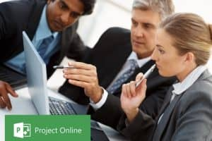 Learn Microsoft Project with CTO