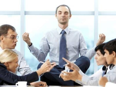 7 Techniques for Handling Difficult People & Situations