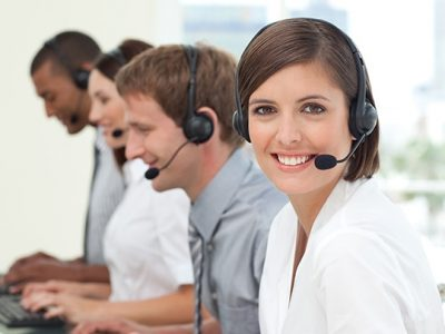 Your Top 5 Skills for Call Centre Success