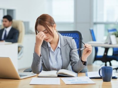 Five Tips to Manage Stress at Work – Be Proactive, Not Reactive!