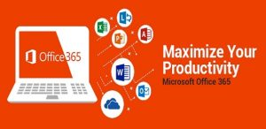 Increase Productivity with Office 365